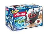 Vileda EasyWring & Clean Komplett-Set, Wischmop und...