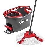 Vileda Turbo EasyWring and Clean Komplettbox Wischmopp...