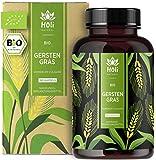 Holi Natural® BIO Gerstengras | 180 Kapseln | 3600mg...
