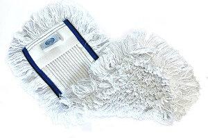 Wischmop aus Baumwolle